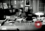 Image of Premier Ali Amini Iran, 1961, second 4 stock footage video 65675032761