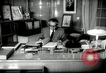 Image of Premier Ali Amini Iran, 1961, second 5 stock footage video 65675032761