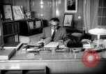 Image of Premier Ali Amini Iran, 1961, second 6 stock footage video 65675032761