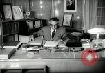Image of Premier Ali Amini Iran, 1961, second 7 stock footage video 65675032761