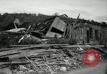 Image of wreckage Normandy France, 1961, second 4 stock footage video 65675032762