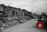 Image of wreckage Normandy France, 1961, second 6 stock footage video 65675032762