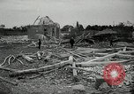 Image of wreckage Normandy France, 1961, second 10 stock footage video 65675032762