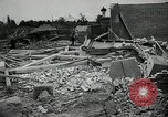 Image of wreckage Normandy France, 1961, second 12 stock footage video 65675032762
