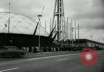 Image of Worlds Fair opening ceremony Seattle Washington USA, 1962, second 12 stock footage video 65675032765
