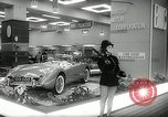 Image of 6th Annual International Automobile Show New York United States USA, 1962, second 12 stock footage video 65675032766
