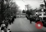 Image of 66th Boston Marathon race Boston Massachusetts USA, 1962, second 6 stock footage video 65675032767