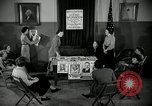 Image of League of Women Voters distributes voter materials United States USA, 1950, second 3 stock footage video 65675032770