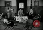 Image of League of Women Voters distributes voter materials United States USA, 1950, second 4 stock footage video 65675032770