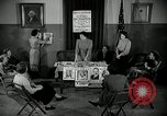 Image of League of Women Voters distributes voter materials United States USA, 1950, second 5 stock footage video 65675032770