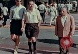 Image of leisure outfits United States USA, 1958, second 10 stock footage video 65675032780