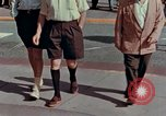 Image of leisure outfits United States USA, 1958, second 11 stock footage video 65675032780