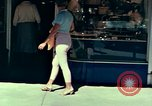 Image of leisure outfits United States USA, 1958, second 4 stock footage video 65675032781
