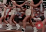 Image of 1958 Orange Bowl Parade United States USA, 1957, second 5 stock footage video 65675032783