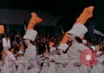 Image of 1958 Orange Bowl Parade United States USA, 1957, second 7 stock footage video 65675032783