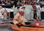 Image of 1958 Orange Bowl Parade United States USA, 1957, second 9 stock footage video 65675032783