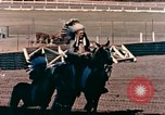 Image of rodeo United States USA, 1958, second 7 stock footage video 65675032784