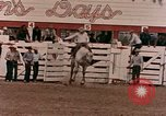 Image of rodeo United States USA, 1958, second 12 stock footage video 65675032784
