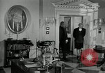Image of President Thomas Jefferson United States USA, 1954, second 12 stock footage video 65675032788