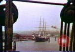 Image of Mystic Seaport Mystic Seaport Connecticut USA, 1972, second 12 stock footage video 65675032796