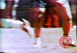 Image of Lacrosse games and lacrosse players United States USA, 1972, second 10 stock footage video 65675032798