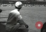 Image of Robert Taylor in St Louis Cardinals baseball uniform California United States USA, 1932, second 11 stock footage video 65675032822