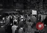 Image of Fifth Avenue Manhattan New York City USA, 1948, second 6 stock footage video 65675032839