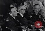 Image of Karl Mundt Washington DC USA, 1954, second 4 stock footage video 65675032840