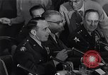 Image of Karl Mundt Washington DC USA, 1954, second 6 stock footage video 65675032840