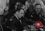 Image of Karl Mundt Washington DC USA, 1954, second 7 stock footage video 65675032840