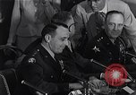 Image of Karl Mundt Washington DC USA, 1954, second 9 stock footage video 65675032840