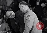 Image of Major General Miles Reber Washington DC USA, 1954, second 6 stock footage video 65675032841