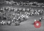 Image of rodeo Houston Texas USA, 1966, second 9 stock footage video 65675032846