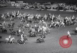 Image of rodeo Houston Texas USA, 1966, second 10 stock footage video 65675032846