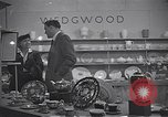 Image of enamelware Scotland United Kingdom, 1950, second 8 stock footage video 65675032851