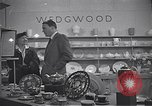 Image of enamelware Scotland United Kingdom, 1950, second 9 stock footage video 65675032851