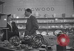 Image of enamelware Scotland United Kingdom, 1950, second 10 stock footage video 65675032851