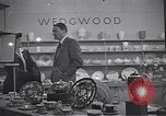 Image of enamelware Scotland United Kingdom, 1950, second 11 stock footage video 65675032851