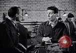Image of politicians London England United Kingdom, 1950, second 6 stock footage video 65675032857