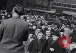Image of politicians London England United Kingdom, 1950, second 12 stock footage video 65675032857