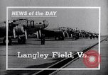 Image of Robert Olds Langley Field Virginia USA, 1938, second 2 stock footage video 65675032861