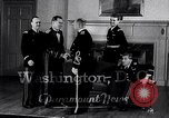 Image of American uniforms United States USA, 1938, second 10 stock footage video 65675032862
