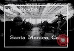 Image of DC-3 aircraft Santa Monica California USA, 1938, second 6 stock footage video 65675032866