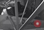 Image of Fokker FD-61 Berlin Germany, 1938, second 7 stock footage video 65675032868