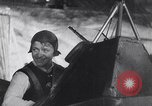 Image of Fokker FD-61 Berlin Germany, 1938, second 9 stock footage video 65675032868