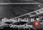 Image of United States first blackout test drill and mock bombing Farmingdale New York USA, 1938, second 9 stock footage video 65675032871