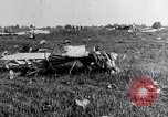 Image of wreckage Delavan Illinois USA, 1938, second 4 stock footage video 65675032874