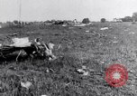 Image of wreckage Delavan Illinois USA, 1938, second 6 stock footage video 65675032874