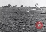 Image of wreckage Delavan Illinois USA, 1938, second 10 stock footage video 65675032874
