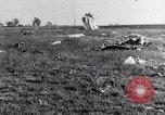 Image of wreckage Delavan Illinois USA, 1938, second 12 stock footage video 65675032874